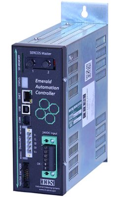 Emerald Automation Controllers
