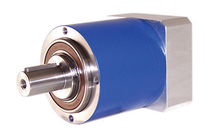 Servo Rated Gearbox