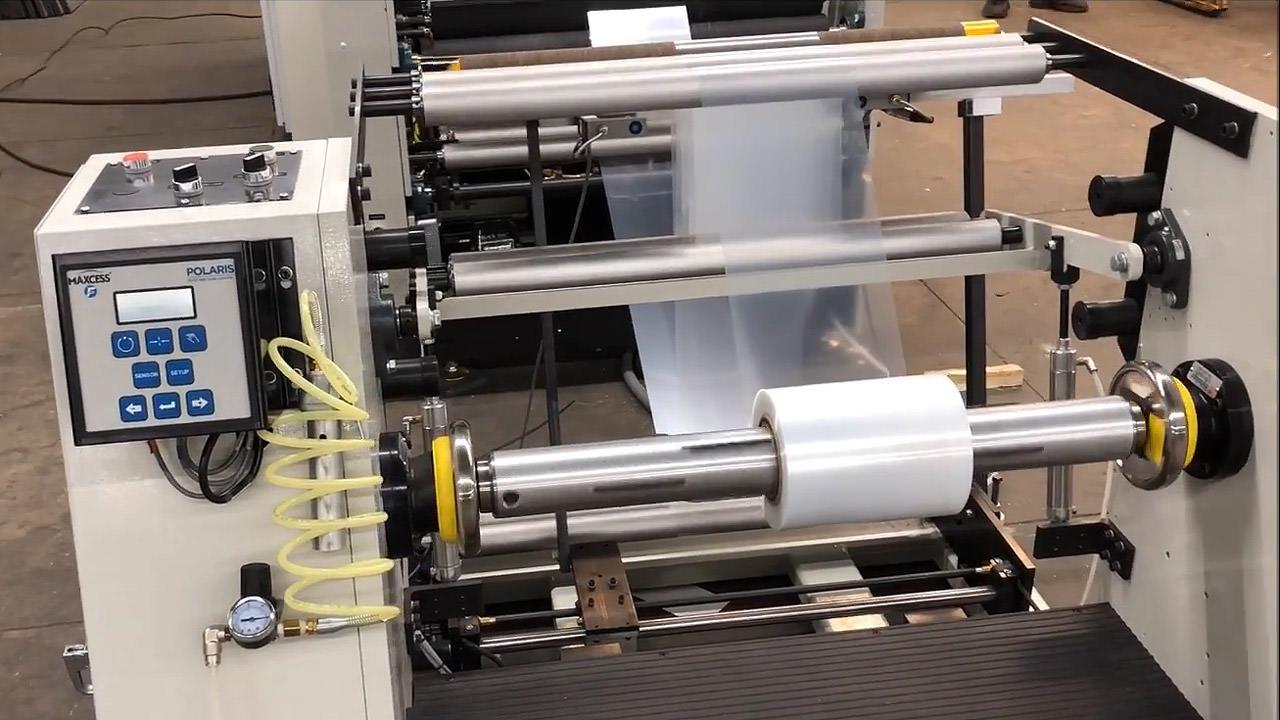 Century Tech Bottom Seal Machine3