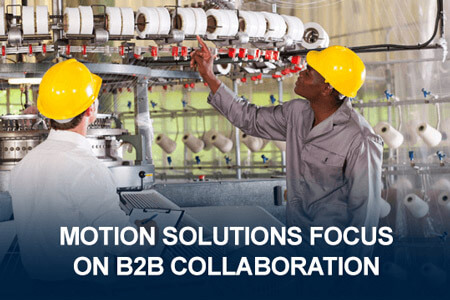 B2B Collaboration